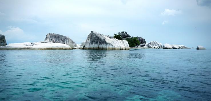 Tempat Wisata Yang Wajib Dikunjungi Di Pulau Belitung