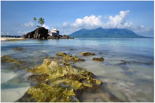 Pulau Senoa, pic by aftertasteblog