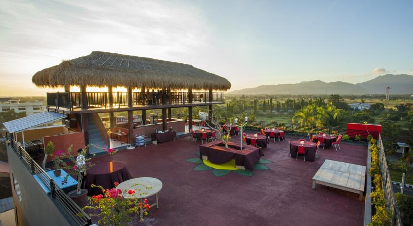 hotel-pratama-lombok