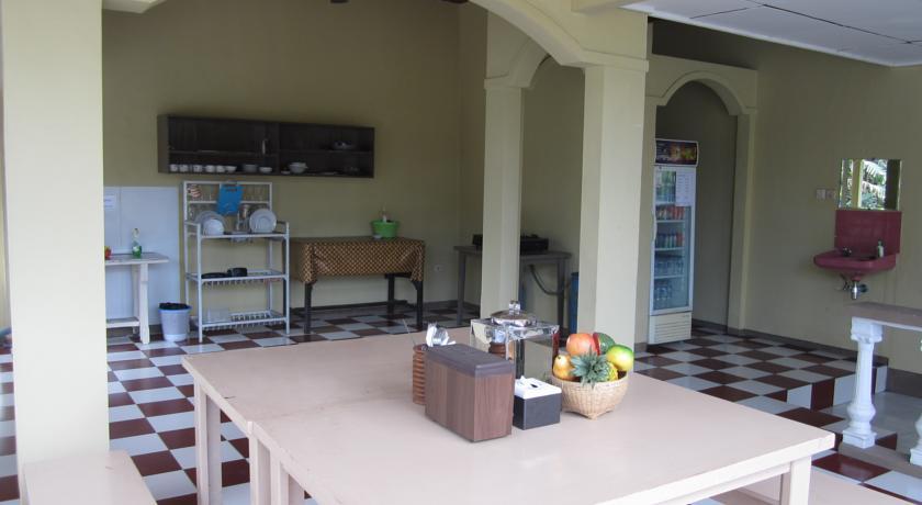 lombok-guest-house-dapur
