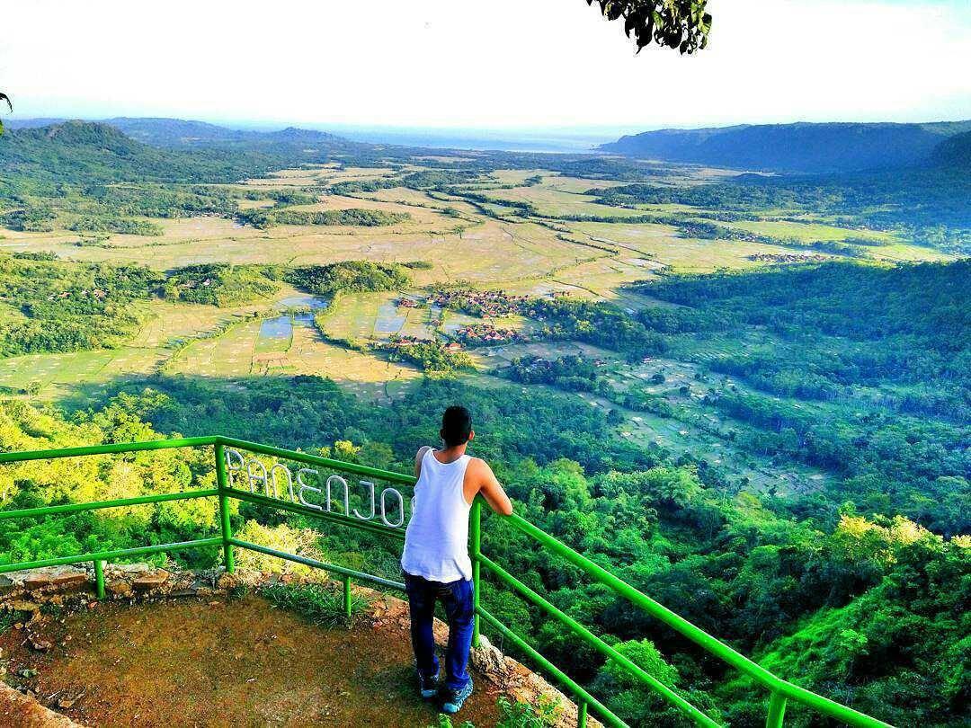 Ciletuh Geopark, Wisata Komplit Dari Alam Yang Menawan!