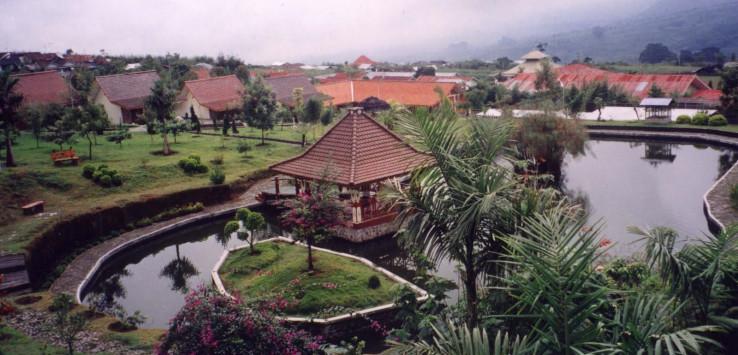 Objek Wisata Edukasi Di Bogor Yang Seru Untuk Anak Dan