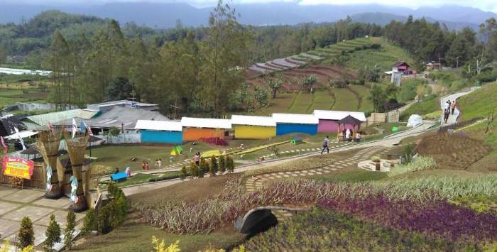 Objek Wisata Ramah Anak Di Batu Malang
