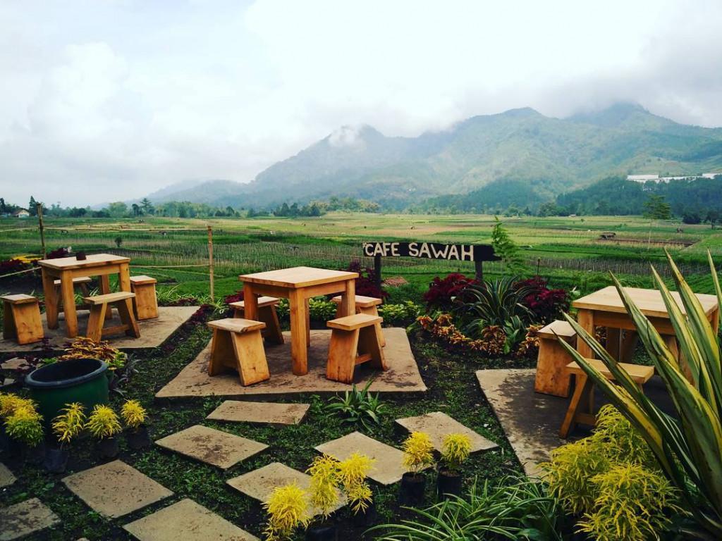 5 Restoran Dengan Panorama Alam Paling Indah Di Malang