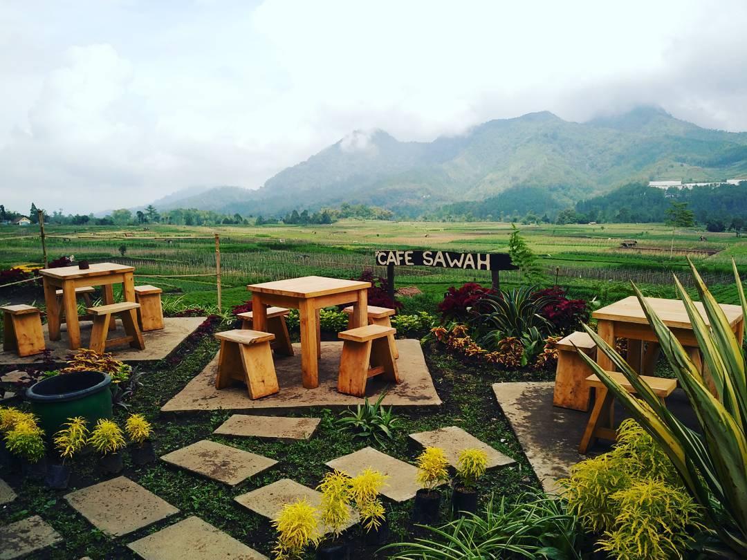 Alamat Pupuk Bawang Cafe And Dining