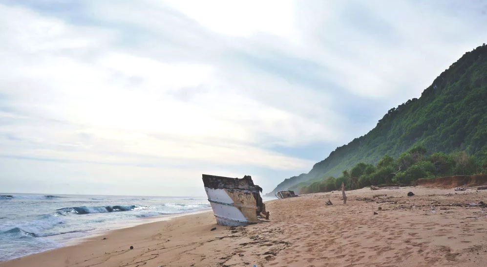 nyangnyang-beach