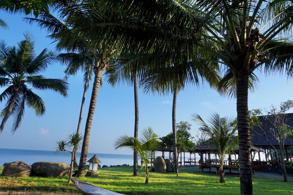 Hotel Murah Dekat Pelabuhan Bangsal