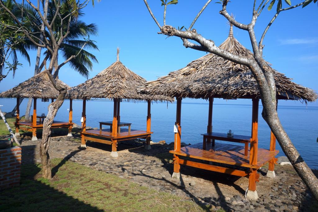 Mina Tanjung lombok