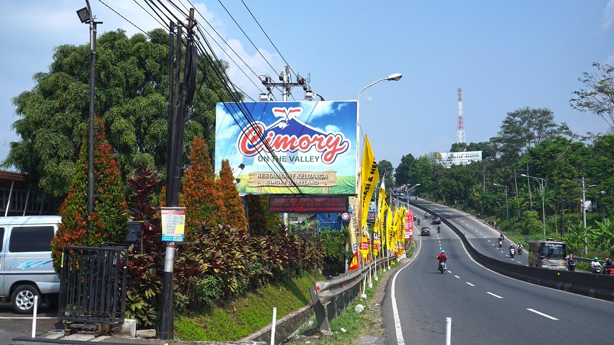 Cimory On The Valley, Wisata Keluarga Dan Resto Favorit Warga Semarang