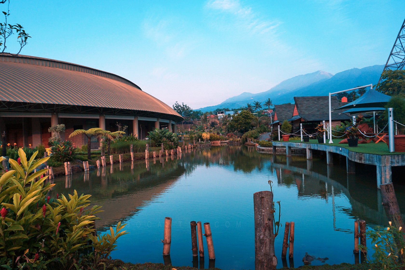 Review The Wujil Resort Amp Conventions Hotel Baru Nyaman Fasilitas Lengkap