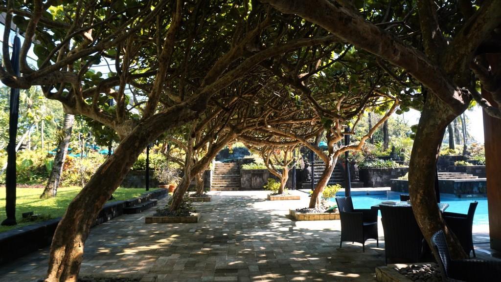 hyatt-jogja-resto-view