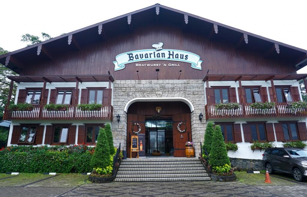 bavarian-haus-bogor