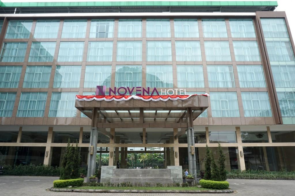 Novena Hotel