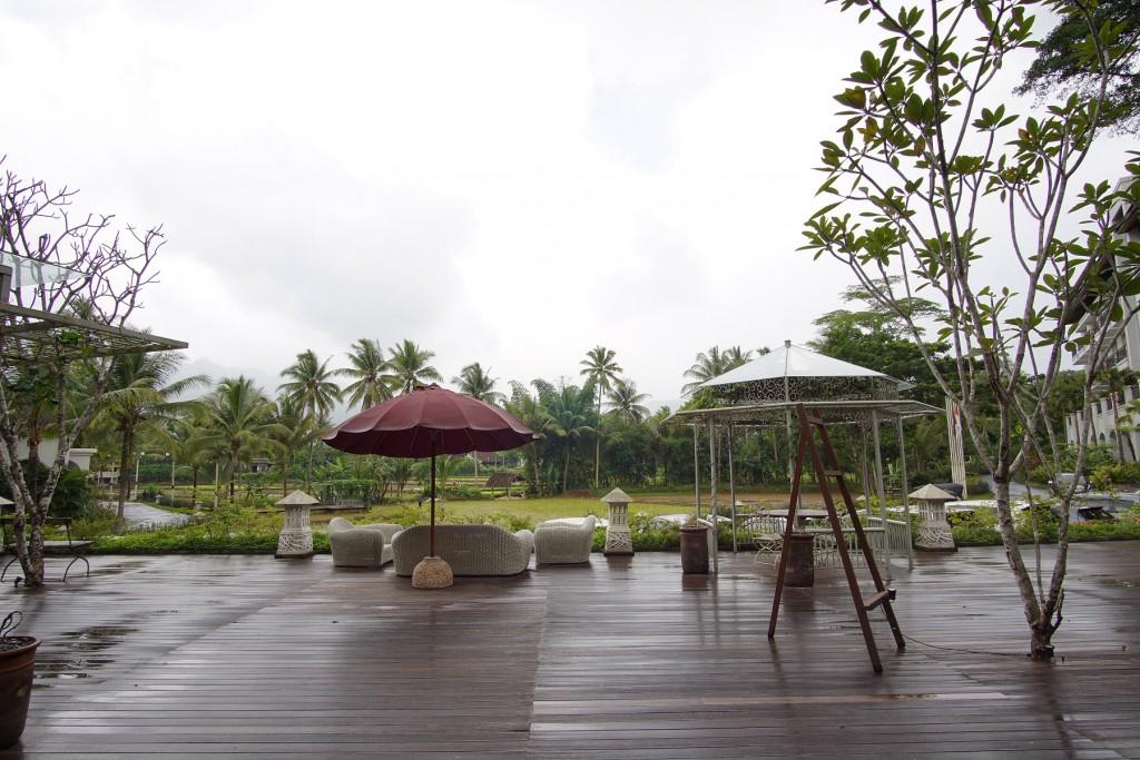 Stupa Resto
