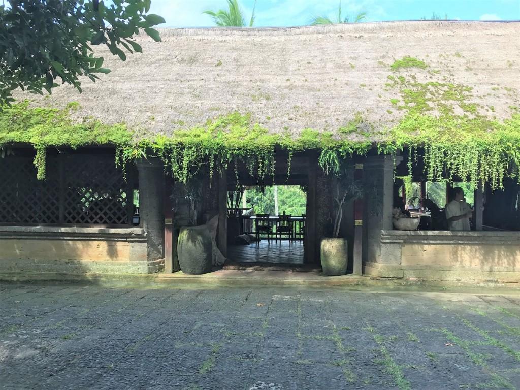 Kampung Cafe Ubud